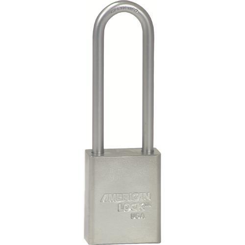 American Lock A5102KA63685 Padlock 3in Shackle