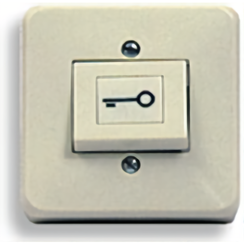 Rutherford Controls 909S-MAW Maintained Spdt Rocker Switch