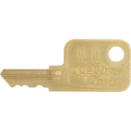 Compx D8771 D8030, D8031 Master Key
