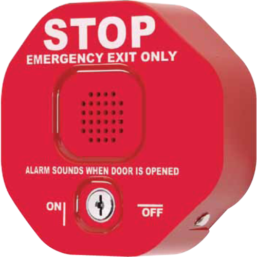Safety Tech 6400 Exit Stopper