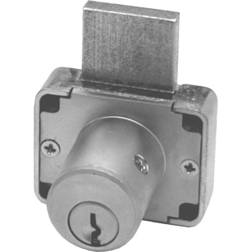 Olympus Lock 200DW-US26D-78KDNA 7/8in Drawer Deadbolt Lock Natl Kwy