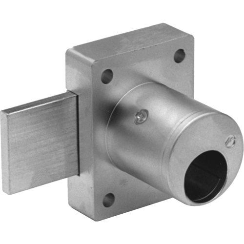 Olympus Lock 700LCM-US26D 1-3/8in Door Deadbolt Lock Lc Kik/kil