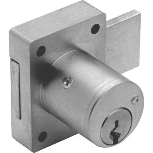 Olympus Lock 700SC-US26D-KA102 1-1/8in Door Deadbolt Lock Schlage C Kwy
