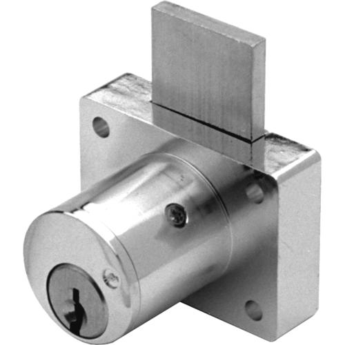 Olympus Lock 800SC26DKA101 7/8-1 1/8in Drawer Lock
