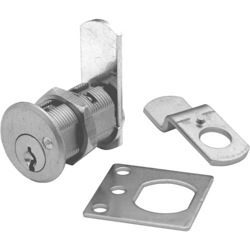 Olympus Lock DCN3-US26D-KA915 1-7/16in Cam Lock Reversible Rekey