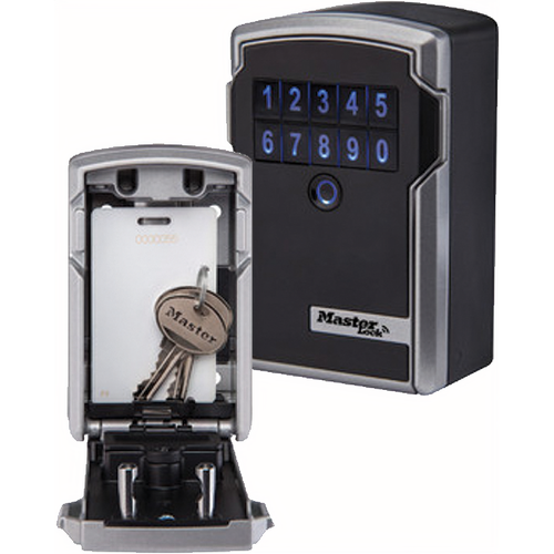 Master Lock 5441ENT Vault Enterprise Bluetooth Lockbox