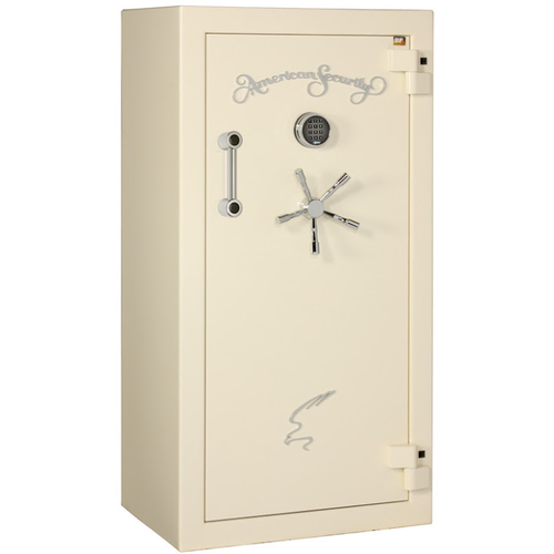 Amsec BF7240-LTE-F-GR-A-ESL10-ISO +12-14-24-26-38+2 Gun Safe 120min 1585