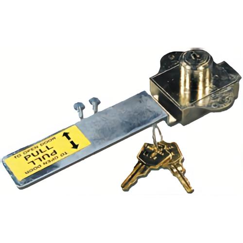 Pro-Lok LT9505 Break Glass Fire Cabinet Lock
