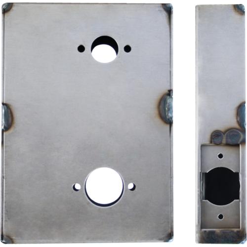 Keedex K-BXSIM-7004 Lock Parts