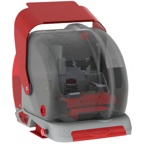 Laser Key 3DPROELITE 3d Pro Elite Key Machine