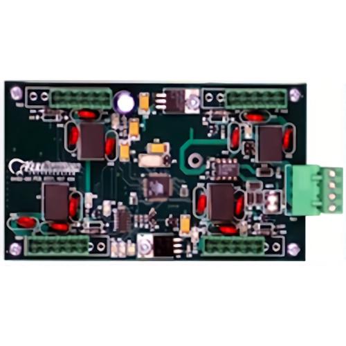 Keri NXT-4X4 Access Control