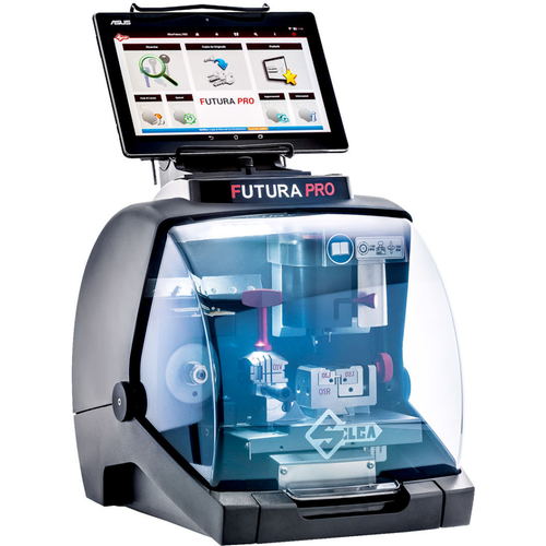 Dormakaba FUTURA PRO The Ultimate Elec.key Machine 2nd Gen