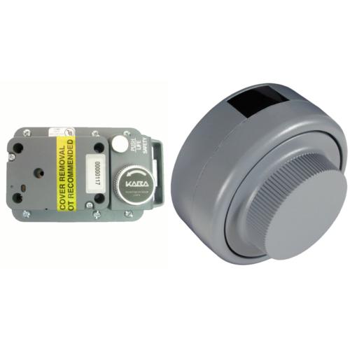 Dormakaba CDX-10-01 Kit - 521025 With 521030 #1 Strike