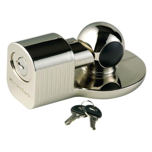 Master Lock 377KA0313 1 7/8in Universal Trailer Lock
