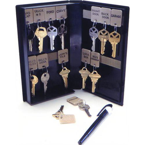 Key Systems 116 16 Tag Key Cassette
