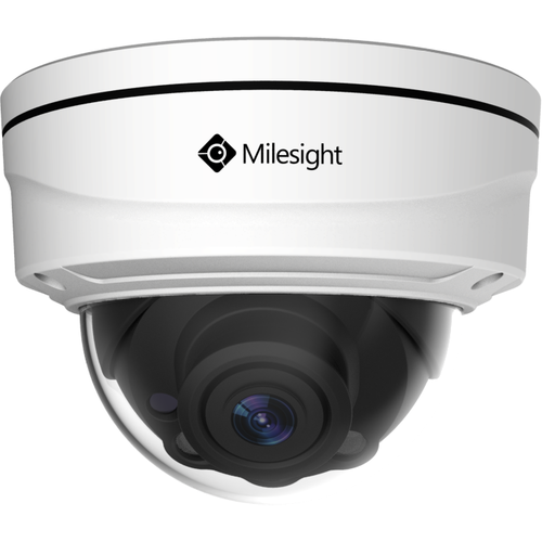 Milesight MS-C2973-PB 2mp Vandal-proof Mini Dome Camera 3.6mm