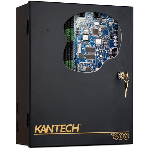 Kantech EK-400 Expansion Kit W/ Kt-400 Controller
