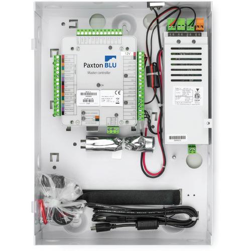 Paxton Access 838-601-US Blu Master 2 Door Controller