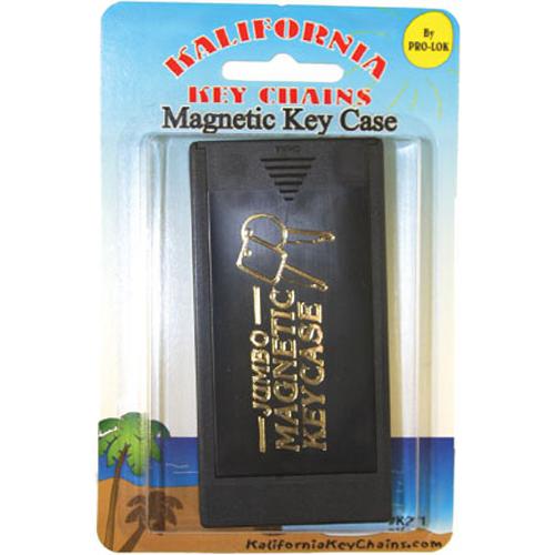 Pro-Lok K271 Jumbo Magnetic Key Case Card/1