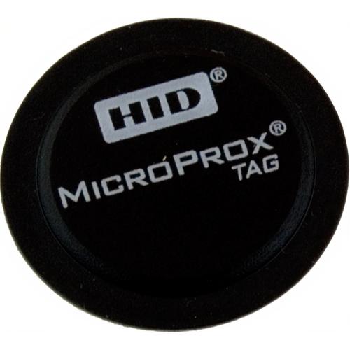 HID 1391LGSMNFC121 Microprox Tag 26bit Fac-121