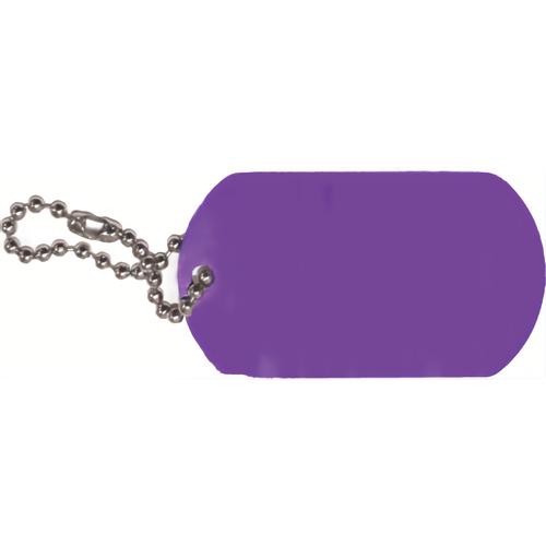 Pro-Lok K281-C Dog Tag Key Chain Card/24