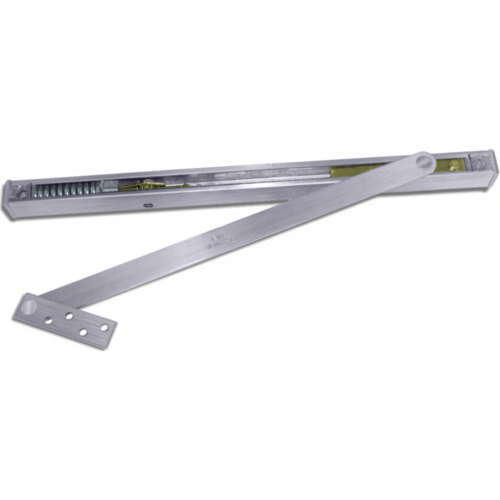 ABH 1023US32D Concealed Heavy Duty Overhead Stop