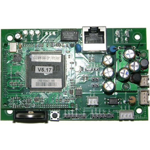 Lifesafety Power NL2 Network Module Dc For Datalink