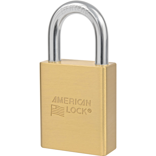 American Lock A3650W1 Padlock Master W1 Cylinder 1-3/4in Wide