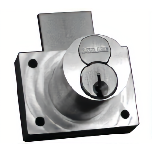 Olympus Lock 888ICP-US3 Schlage Ic Drawer Lock Less Core