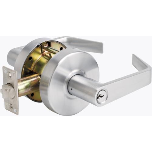 Master Lock SLCHKE26D-ISO +sch C Entry Lvr Bumpstop Cyl G2