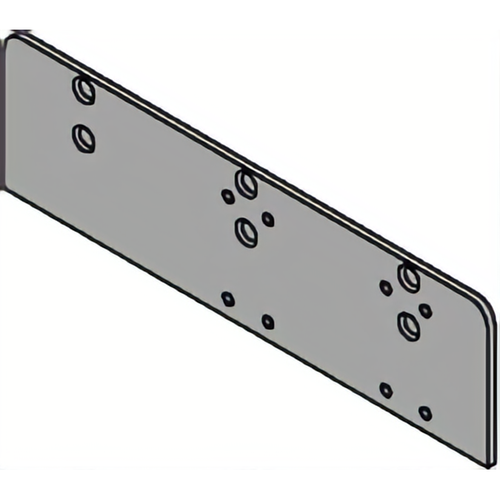 LCN 4040XP-18G-AL Door Closer Mounting Plates
