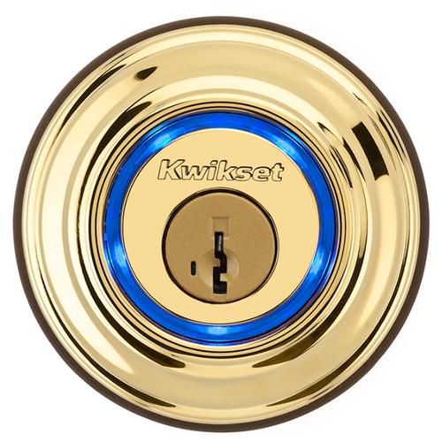 Kwikset 925 KEVO2 L03 Gen2 Bluetooth Electronic Deadbolt