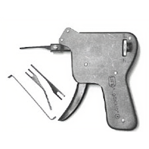 IMLSS LOCKAID The Original Lockaid Pick Gun