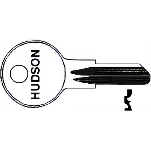 ESP Lock HO8 Hudson Key 1098db