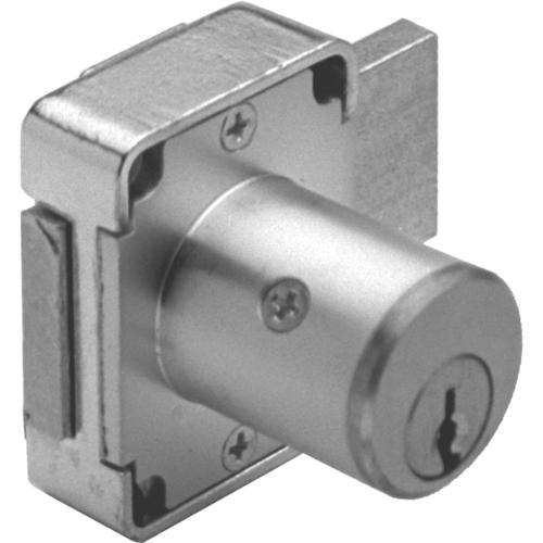 Olympus Lock 100DR-US4-138KD 1-3/8in Door Deadbolt Lock Natl Kwy