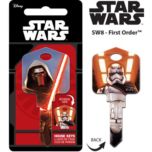 Howard Keys KW-SW8 The Force Awakens