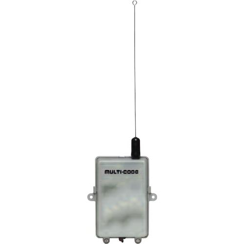 Linear 109950 1 Channel Wireless Gate Receiver 300mhz