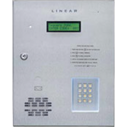 Linear AE-1000 Telephone Entry Lcd 10k Users