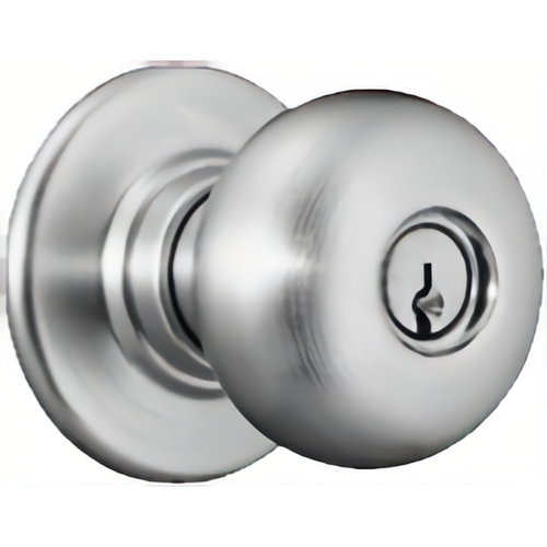 Schlage D80PDPLY626 Lock Cylindrical Lock