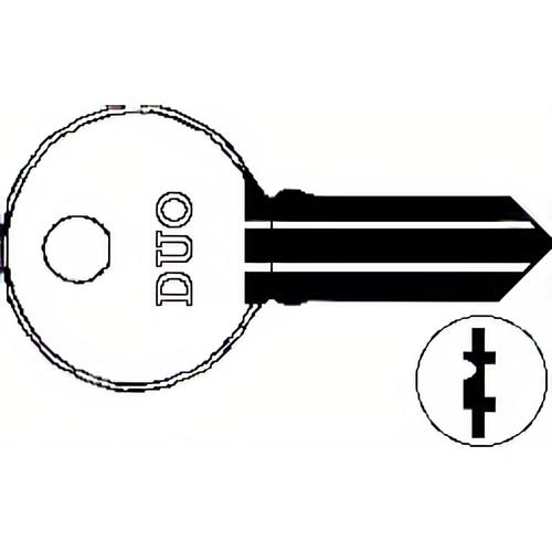 Illinois Lock X410 Illinois Key 1041w
