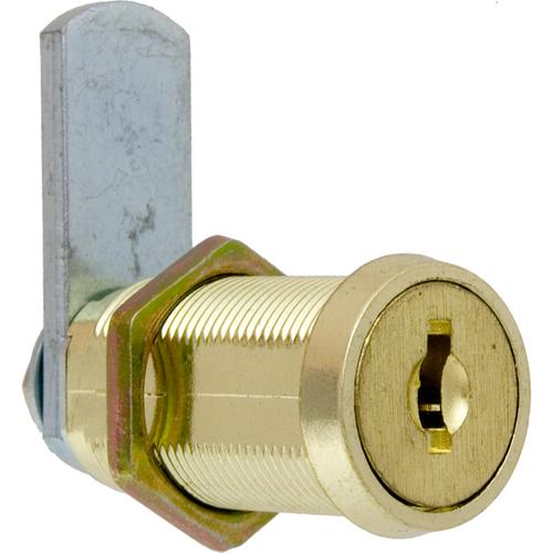 CCL 15760KD 1-1/4in Disc Cam Lock Us4