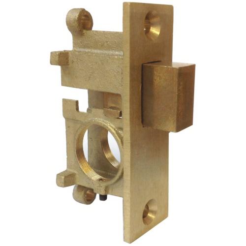 Progressive IT-20 Herculite Lock Square Bolt