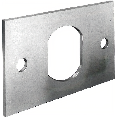 Compx C2016-2C Mounting Plate For Cam Lock