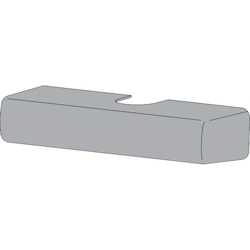 LCN 1260-72-AL Slim Cover For 1260 Closer