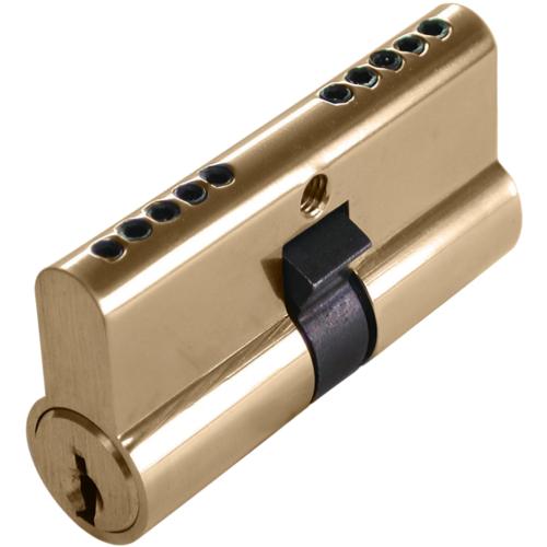 GMS PR11MXA2-4 NKV Euro Profile Double Cylinder