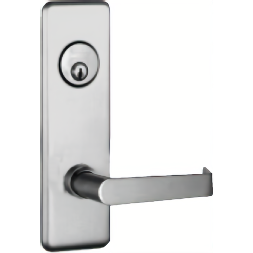 Marks Hardware 5CL92FD/32D Kit - Apartment American Lever Classic