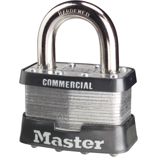 Master Lock 1KALJA2029 Padlock Long 2-1/2in Shackle