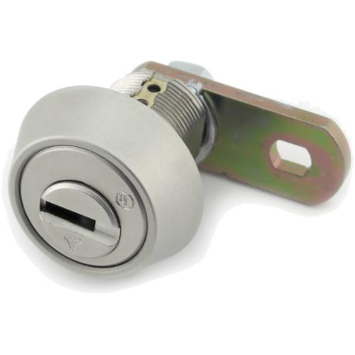 Mul-T-Lock 206XP-CL192KR1-NS Cam Lock 3/4in X 1-1/8in Key Retaining