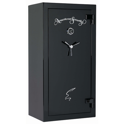 Amsec SF6032-LN-F-GM-A-ESL10-ISO +20 Gun Safe 60 Min Fire
