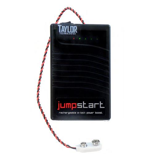 Taylor Tech JUMPBOX Jumpstart Portable E-lock Power Boost